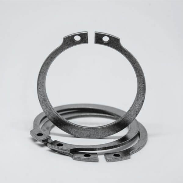 Sicherungsringe DIN 471